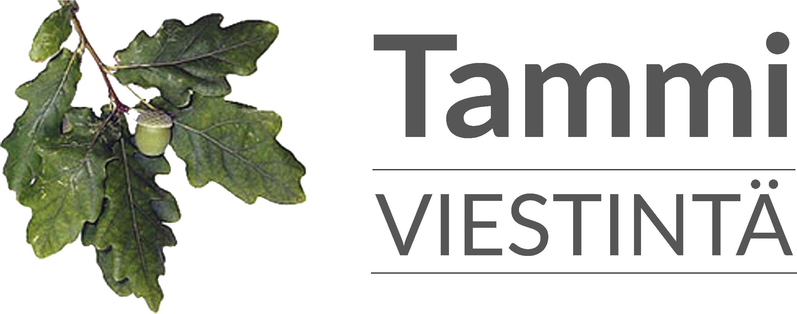TammiViestinnän logo